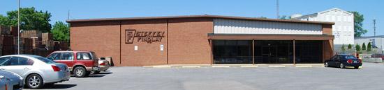 Steffey & Findlay store front