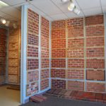 multiple brick displays