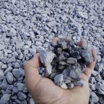 Handful of #57 Stone
