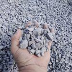 Handful of #7 Stone